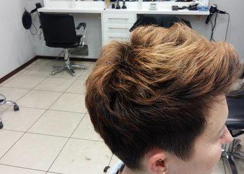 Salon Fryzjerski Perfect Anna Skrzypiec - koloryzacja krótkie wł. komplet + refleks