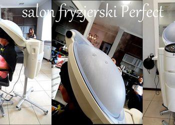 Salon Fryzjerski Perfect Anna Skrzypiec - pielęgnacja + sauna +modelowanie