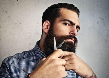 Salon Fryzjerski Perfect Anna Skrzypiec - strzyżenie brody