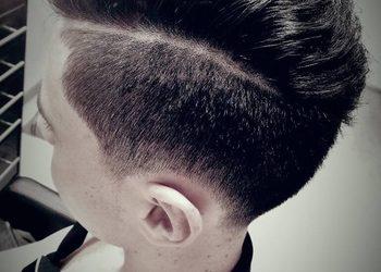 Salon Fryzjerski Perfect Anna Skrzypiec - strzyżenie męskie