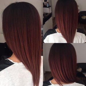 Anna Malinowska Paradise For Hair - Strzyżenie damskie