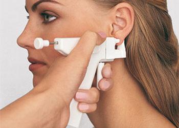 Przekluwanie uszu