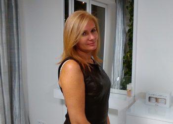 Salon concept.hair Katowice - modelowanie włosów