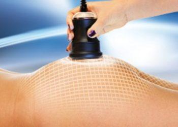 Ecosfera Centrum Podologii i Kosmetologii - liposukcja kawitacyjna - uda (przód lub tył)