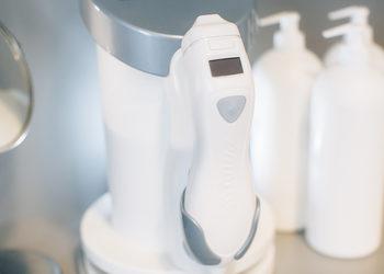 AnnEstetic - emerge laser frakcyjny  szyja