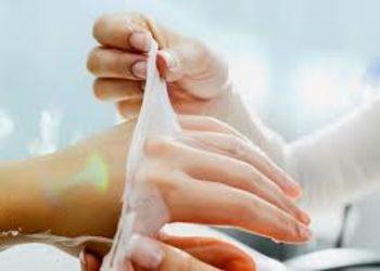 Salon Kosmetyczny Sekrety Urody - manicure spa