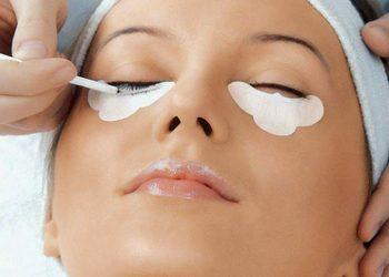 Studio Kosmetyczne Orchidea - 070. henna (chemiczna) brwi z regulacją + henna rzęs