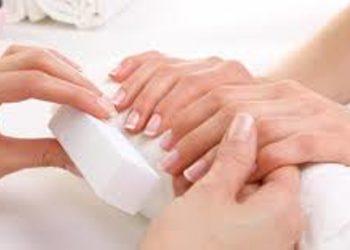 Studio Kosmetyczne Orchidea - 071. manicure biologiczny
