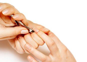 Studio Kosmetyczne Orchidea - 072. manicure klasyczny