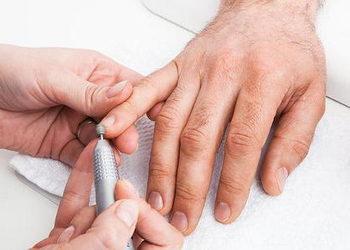 Studio Kosmetyczne Orchidea - 073. manicure męski