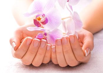 Studio Kosmetyczne Orchidea - 074. manicure japoński