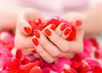 Studio Kosmetyczne Orchidea - 075. manicure hybrydowy+baza budująca