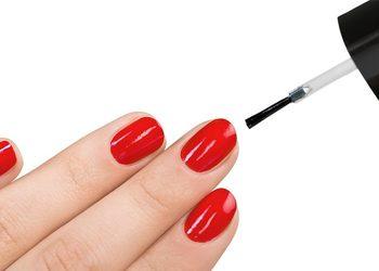 Studio Kosmetyczne Orchidea - 077. pomalowanie paznokci