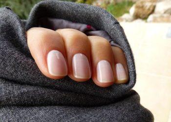 Stylistka Paznokci - Ewelina Kopczyńska-Baraniuk - manicure biologiczny