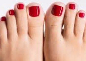 Studio Kosmetyczne Orchidea - 092. pomalowanie paznokci u stóp