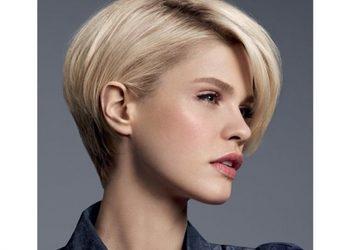 Salon Fryzjerski Perfect Anna Skrzypiec - keratynowe prostowanie włosów krótkich