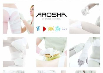 Studio Urody Beauty Room - body wrapping arosha