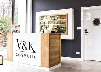 Salon V&K Cosmetic
