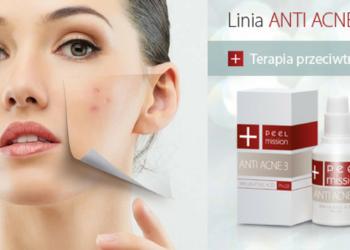 LILU HAIR&SPA - anti acne terapia przeciwtrądzikowa