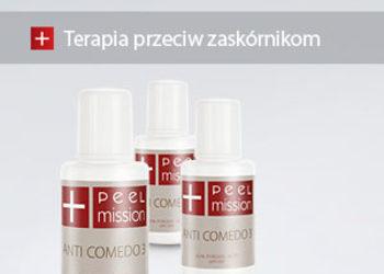 LILU HAIR&SPA - anti comedo terapia przeciw zaskórnikom