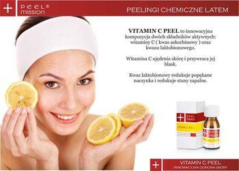 LILU HAIR&SPA - vitamin c - innowacyjna odnowa skóry