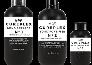 LILU HAIR&SPA - cureplex