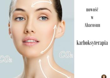 Abacosun Gliwice - karboksyterapia - cienie pod oczami