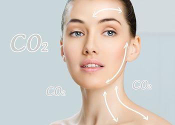 Karboksyterapia twarz
