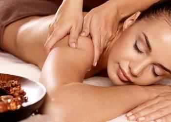 Glamour Instytut Urody - masaż klasyczny - częściowy