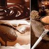 Masa czekolad