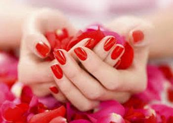 KLEOPATRA gabinet kosmetyczny - uzupełnienie paznokci żelowych