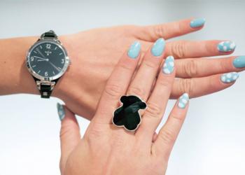~Art&Derm~ Twoja Estetyczna Klinika - manicure japoński - odbudowa & regeneracja płytki