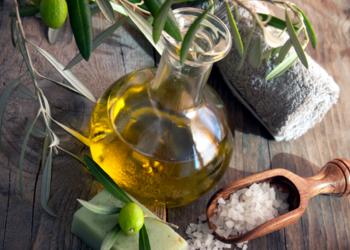 ORIENT MASSAGE ATURI - masaż tajski z olejkami aromaterapeutycznymi 90min