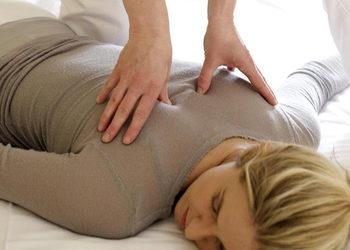 ORIENT MASSAGE ATURI - masaż shiatsu 90min