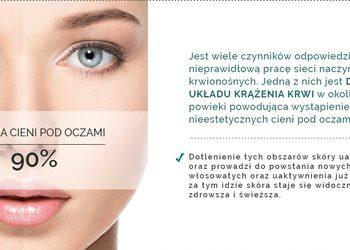 AnnEstetic - karboksyterapia oczy- cienie pod oczami/ lifting powieki