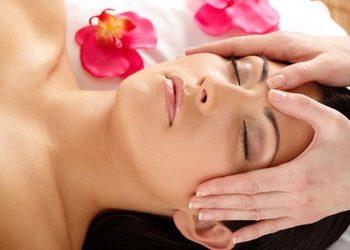 Totalna Kosmetyka - ekskluzywny masaż liftingujący z aromaterapią