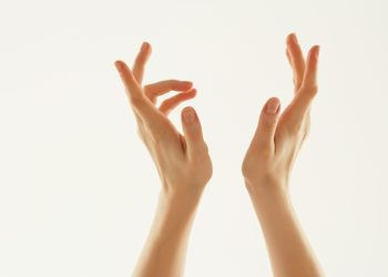 AnnEstetic - karboksyterapia dłonie