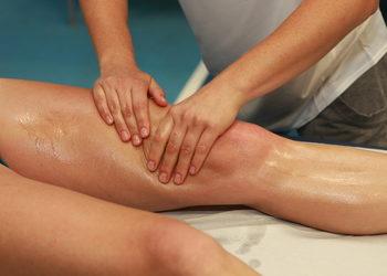 REN centrum treningu i fizjoterapii - masaż sportowy częściowy