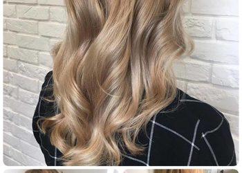 Salon fryzjerski kosmetyczny She & He - ombre, flamboyage, sombre