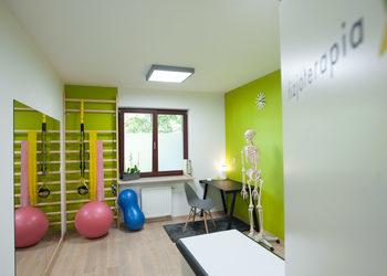 REN centrum treningu i fizjoterapii - fizjoterapia - mgr dominika bogaczyk