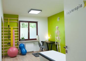 REN centrum treningu i fizjoterapii - fizjoterapia - mgr agnieszka godek