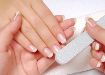 Fabryka Urody - manicure klasyczny bez malowania