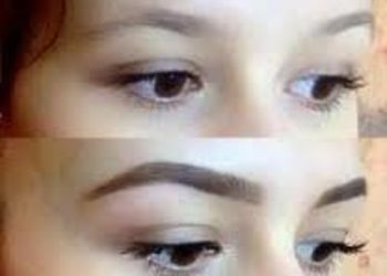 Instytut Kosmetologii Twarzy i ciała MONROE - henna brwi + regulacja