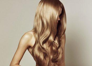 Salon fryzjerski kosmetyczny She & He - koloryzacja włosów jednolita