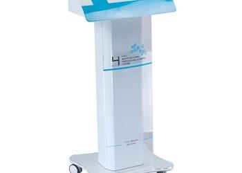 Farben - body shaper- pakiety: odchudzanie( intensywny drenaż, intensywne grzanie infrared i duża moc fal magnetycznych oraz  stymulacji prądowej) + redukcja cellulitu 55zł (karnet na 10 zabiegów - 440zł
