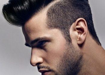 Salon fryzjerski kosmetyczny She & He - strzyżenie męskie
