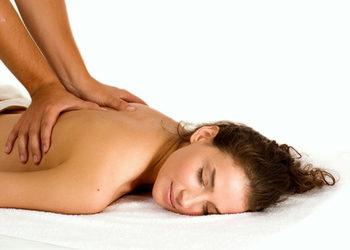 REHEALTHY Klinika Zdrowia Arkadiusz Martyniuk - masaż relaksacyjny