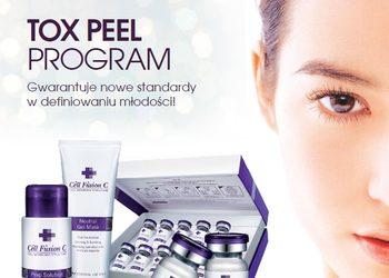 Royal Vital Sienna 93 - tox peel program - nowość !!! alternatywa dla botox
