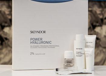 Royal Vital Sienna 93 - skeyndor power hialuronic