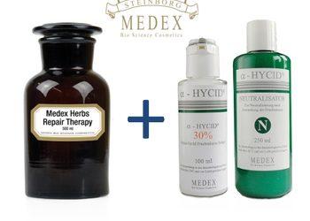 Royal Vital Sienna 93 - peeling medex twarz,szyja,dekolt+zioła